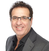 Toronto Dentist Dr. Ed Philips specializing in Cosmetic Dentistry